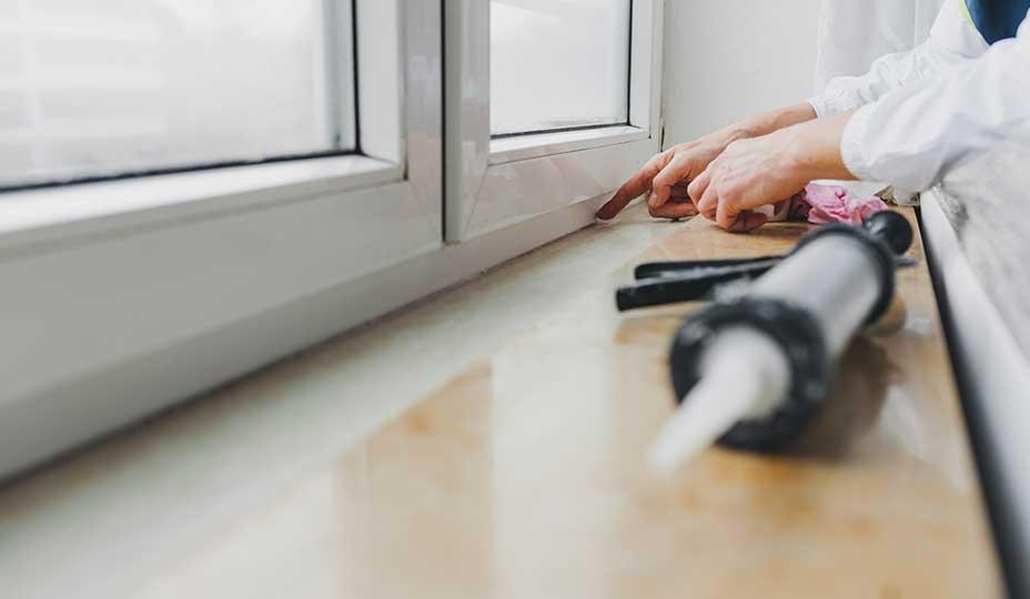 calafateo de ventanas